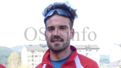 Photo of O valdeorrés Alejo Ares, na selección galega de campo a través