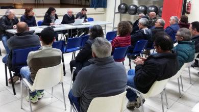 Photo of A Asociación Valdeorresa de Apicultores celebra a asemblea xeral en Vilamartín de Valdeorras