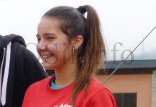 Photo of A barquense Inés Docampo representará a Galicia no campionato de campo a través Sub18 por autonomías