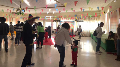 Photo of Festa de Carnaval Infantil no Casino do Barco