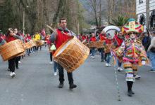Photo of Desfile de Folións en Chandrexa de Queixa o Sábado de Entroido