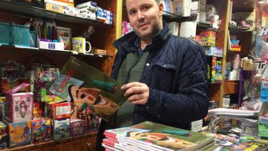 """Photo of A revista """"Entroido en Galicia"""", á venda en Ourense"""
