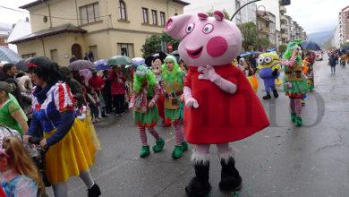 Photo of A travesía do Barco por onde pasará o desfile do Martes de Entroido estará cortada dende as cinco da tarde