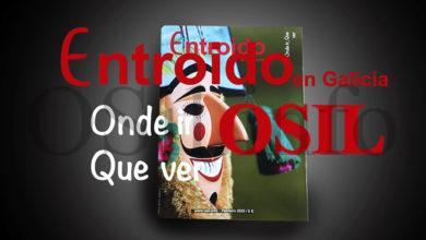 """Photo of Vídeo promocional da revista """"Entroido en Galicia"""""""