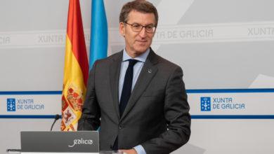 Photo of As eleccións galegas serán o 5 de abril, igual que as vascas