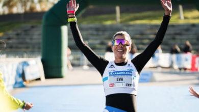 Photo of A valdeorresa Eva Arias, entre as atletas que competirán no galego absoluto de pista cuberta