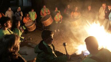 Photo of Festa do xato, fulións, fachós e queima dos lardeiros en Fradelo (Viana)