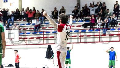 Photo of Tres puntos de ouro para o Pizarras Los Tres Cuñados FS