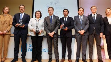 Photo of A Veiga, primeiro premio nos galardóns á Dinamización Demográfica 2019