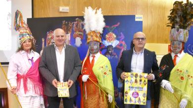 Photo of A Deputación de Ourense presenta o programa provincial de Entroido en Cartelle