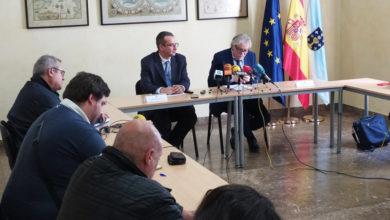 Photo of As antenas colectivas de TDT deberán adaptarse nos 92 concellos ourensáns antes do 20 de xuño