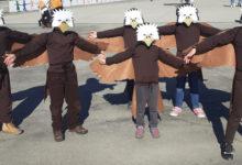 Photo of Entroido infantil en Vilariño de Conso