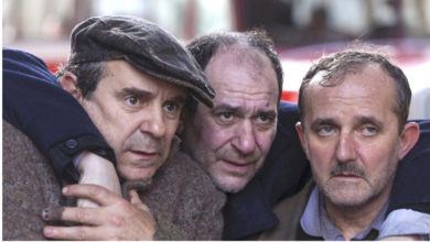 """Photo of O filme galego """"A Esmorga"""" de Ignacio Vilar poderá verse en aberto esta fin de semana"""
