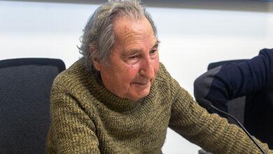 Photo of O escultor Manuel Buciños será Fillo Adoptivo da provincia de Ourense