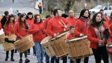 """Photo of """"III Xuntanza de Fulións"""", na Veiga"""