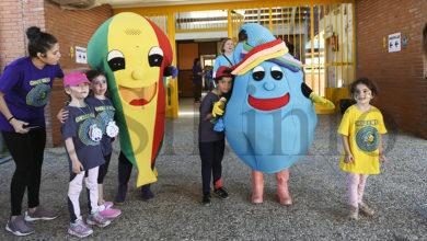 """Photo of A organización da Convivencia de Educación Infantil """"Cholo e Nela"""" cancela a edición deste ano"""