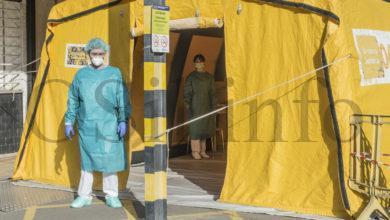 Photo of A Área Sanitaria de Ourense, Verín e O Barco prepárase para o aumento de casos de coronavirus