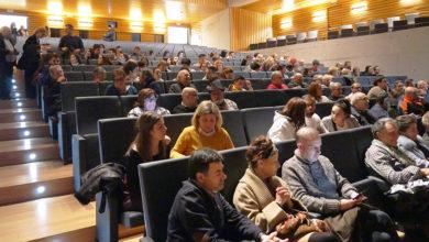 Photo of A V edición do Festival Internacional de Curtas de Verín adiántase ata o mes de setembro