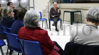 """Photo of Unha charla-debate sobre """"a muller na historia"""" abre o programa do 8M en Vilamartín de Valdeorras"""