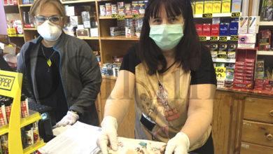 Photo of A Xunta pon a disposición dos axentes sociais unha guía con recomendacións para previr o coronavirus nos centros de traballo