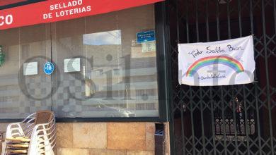 Photo of Primeiro día laborable do estado de alarma en Valdeorras, en imaxes
