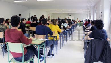 Photo of Aprázase a proba de Avaliación para o Acceso á Universidade