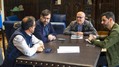 Photo of A Deputación de Ourense pecha ao público todos os seus centros como medida contra o coronavirus
