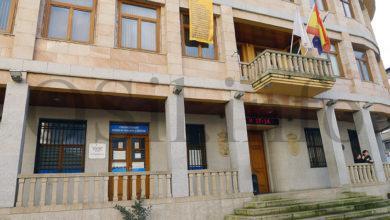 Photo of O Concello da Rúa pecha as instalacións municipais agás a Casa Consistorial a partir das 16h. de hoxe