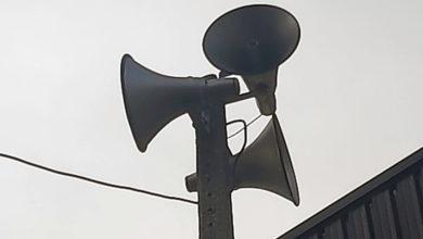 Photo of Mensaxes sonoros de ánimo da xente que está fóra para os veciños de San Xoán de Río