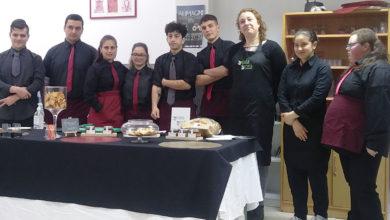 Photo of Procesado de marmeladas e elaboración de cosmética natural, no IES Lagoa de Antela