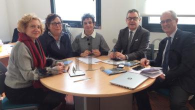 Photo of A UNED Ourense amosa a súa oferta tecnolóxica e de servizos aos empresarios de Valdeorras