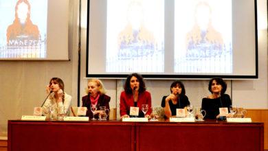 """Photo of A curtametraxe """"Amanezca"""", escrita e dirixida por Lucía Álvarez, preséntase en Madrid"""