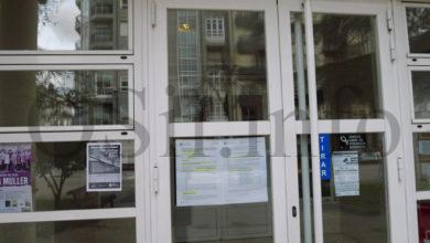 Photo of A área sanitaria de Ourense reprograma citas para consultas e probas diagnósticas non esenciais