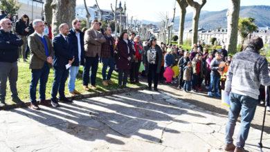 Photo of O Bierzo celebra o seu Día da Lingua Galega
