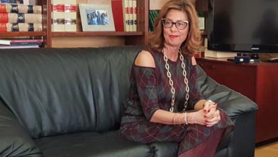 Photo of Marisol Díaz, á fronte da lista do PP na provincia de Ourense ás eleccións galegas