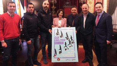 """Photo of A popular """"Son libre para correr"""" espera reunir a 800 persoas en Ourense para conmemorar o 8 de marzo"""