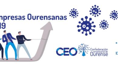 Photo of A CEO lanza unha enquisa online para coñecer o alcance real da crise do coronavirus nas empresas ourensás