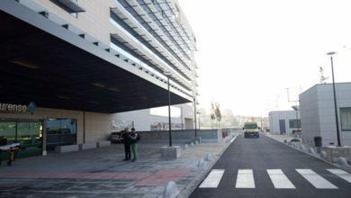 Photo of A área de Ourense coordina os seus recursos para reducir o impacto do coronavirus nas residencias de maiores