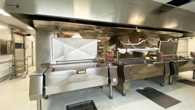 Photo of A nova cociña central do Hospital Universitario de Ourense comezará a funcionar o próximo xoves