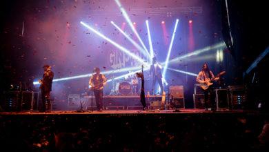 Photo of A banda Gin Toni's actuará este sábado 7 de marzo no Bravo Lux, na Rúa