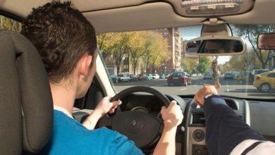 Photo of A Dirección Xeral de Tráfico suspende temporalmente os exames teóricos e prácticos de conducir