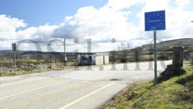 Photo of España restablece controis nas fronteiras terrestres