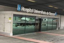 """Photo of A Comisión de Centro da Área Sanitaria de Ourense, Verín e O Barco esixe das autoridades """"máxima protección para os traballadores sanitarios"""""""