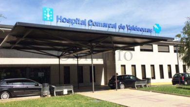 Photo of Dos 131 ingresos por coronavirus na área ourensá, 8 están no Hospital de Valdeorras e outros 8 no de Verín
