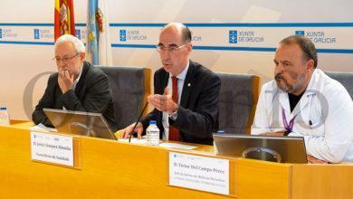 Photo of Sanidade confirma un segundo caso de coronavirus en Galicia