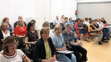 Photo of A UNED Ourense suspende as clases sénior ata novo aviso