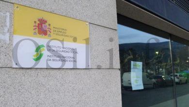 Photo of A oficina do INSS no Barco só atenderá con cita previa a causa do coronavirus