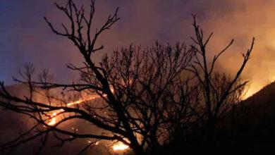 Photo of O lume volve a San Vicente de Leira (Vilamartín)
