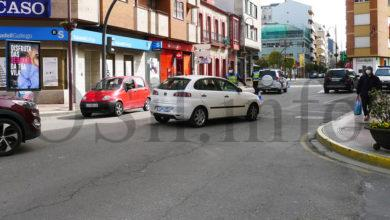 Photo of A Policía Local do Barco realiza labores de vixilancia na vila