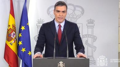 Photo of Pedro Sánchez declarará o estado de alarma en España durante 15 días para afrontar a crise do coronavirus